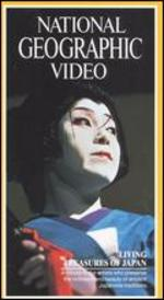 National Geographic's Living Treasures of Japan [Vhs]