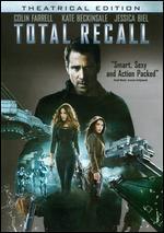Total Recall [Includes Digital Copy] [UltraViolet]
