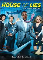 House of Lies: Season 01