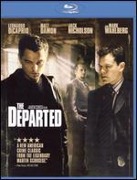 Departed, the (Bd) [Blu-Ray]