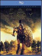Troy [Director's Cut] [Includes Digital Copy] [UltraViolet] [Blu-ray]