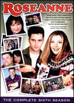 Roseanne: Season 06