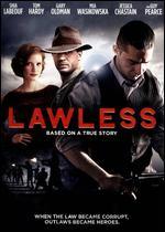 Lawless - John Hillcoat