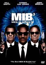 Men in Black 3 [Includes Digital Copy] [UltraViolet] - Barry Sonnenfeld