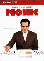 Monk: Season 05 -