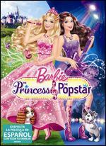 Barbie: The Princess & the Popstar - Zeke Norton