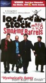 Lock, Stock and Two Smoking Barrels [Dvd] [1998]