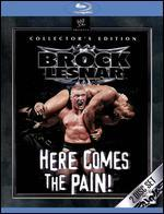 Wwe: Brock Lesnar-Here Comes the Pain! (Collector's Edition) [Blu-Ray]