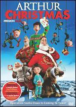 Arthur Christmas [Bilingual]