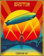 Led Zeppelin: Celebration Day [Blu-ray] [With 2 CDs]