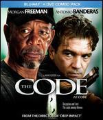 The Code [Blu-ray/DVD]