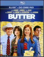 Butter [2 Discs] [Blu-ray/DVD]