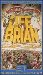 Monty Python's Life of Brian (Widescreen Edition) [Vhs]