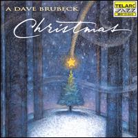 A Dave Brubeck Christmas - Dave Brubeck