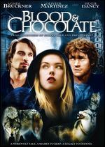 Blood and Chocolate [Includes Digital Copy]