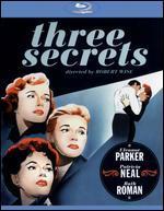 Three Secrets [Blu-Ray]
