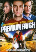 Premium Rush [Includes Digital Copy] [UltraViolet] - David Koepp