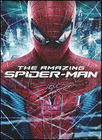The Amazing Spider-Man [3D] [Blu-ray] [Steelbook]