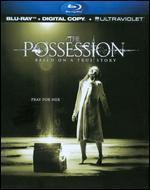 The Possession [Blu-Ray + Digital Copy + Ultraviolet]