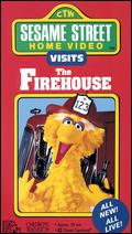 Sesame Street: Visits the Firehouse -