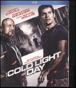 The Cold Light of Day [Blu-ray] - Mabrouk El Mechri