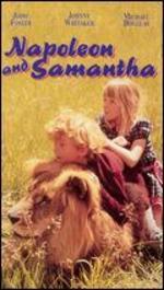 Napoleon & Samantha [Vhs]