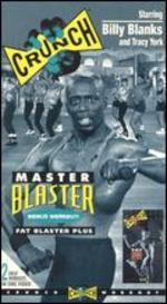 Crunch: Master Blaster
