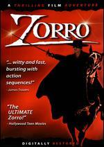 Zorro - Duccio Tessari