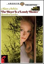 The Heart Is a Lonely Hunter - Robert Ellis Miller
