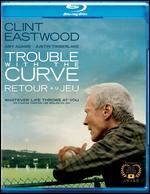 Trouble With the Curve [Bilingual] [Blu-ray]