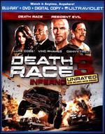 Death Race 3: Inferno [Blu-Ray]