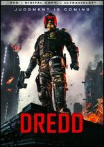 Dredd [Includes Digital Copy]