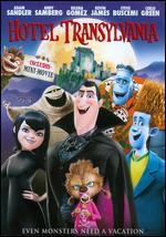 Hotel Transylvania [Includes Digital Copy] [UltraViolet]