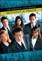 Without a Trace: the Complete Fifth Season