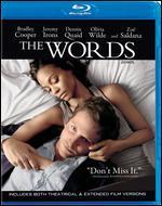 The Words (Extended & Theatrical Versions) [Blu-Ray]