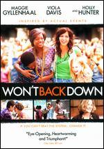 Won't Back Down - Daniel Barnz