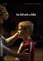 The Kid With a Bike [Criterion Collection] - Jean-Pierre Dardenne; Luc Dardenne
