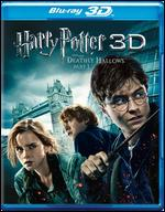 Harry Potter and the Deathly Hallows, Part 1 [3D] [Blu-ray] - David Yates