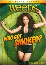 Weeds: Season Eight [3 Discs]