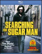 Searching for Sugar Man [Blu-ray] - Malik Bendjelloul