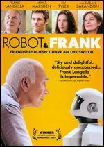Robot & Frank - Jake Schreier