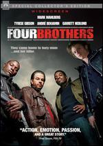 Four Brothers [Import Anglais]