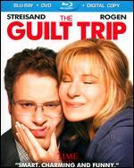 The Guilt Trip [2 Discs] [Includes Digital Copy] [UltraViolet] [Blu-ray/DVD]