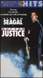 Out for Justice [Vhs]