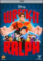 Wreck It Ralph