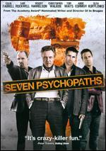 Seven Psychopaths [Includes Digital Copy] [UltraViolet]