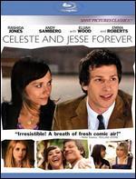 Celeste and Jesse Forever [Blu-ray]