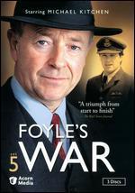 Foyle's War: Series 6 [2 Discs]