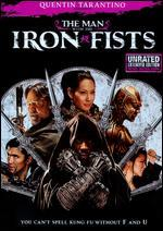 The Man with the Iron Fists [Unrated]