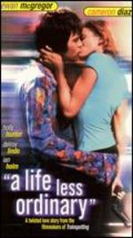 A Life Less Ordinary [Dvd] [1997]